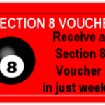 Section 8 Voucher