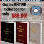 The full section 8 Collection
